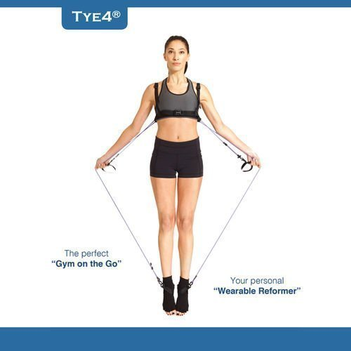 Tye4 the wearable reformer