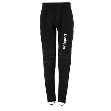 Uhlsport Goalkeeping Pants Standard Black Kids