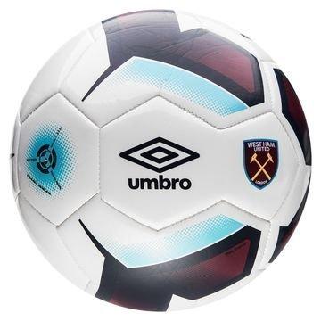 Umbro West Ham United Jalkapallo Neo Trainer Valkoinen/Sininen/Viininpunainen