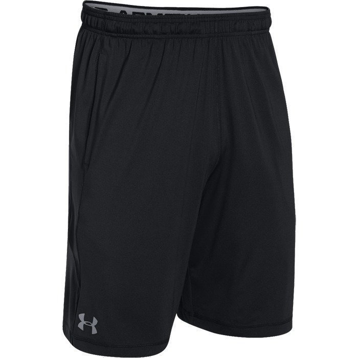 Under Armour 8 inch Raid Short black XL