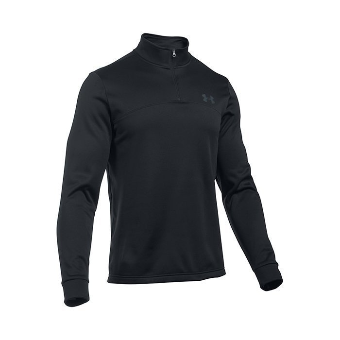 Under Armour AF Icon 1/4 Zip Black Small