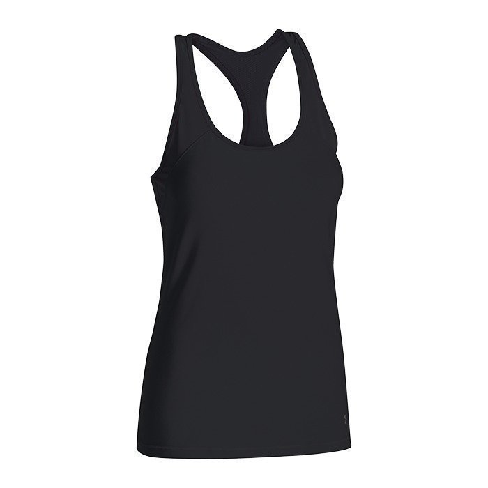 Under Armour Alpha Mesh Loose Tank-EPP/JZB europa purpl L