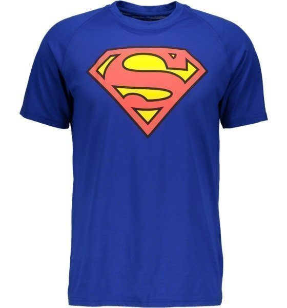 Under Armour Alt Ego Superman Treenipaita