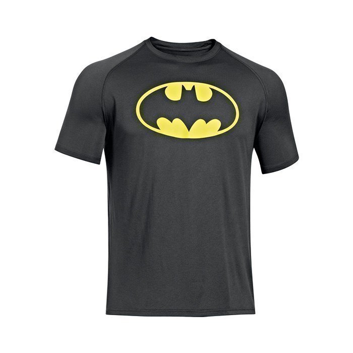 Under Armour Alter Ego Core Batman Black X-large