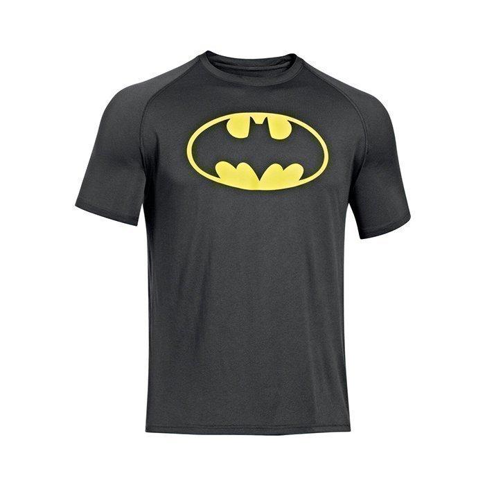 Under Armour Alter Ego Core Batman Black