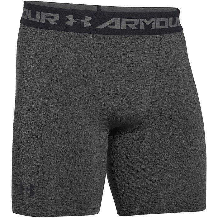 Under Armour Armour HG Comp Short Carbon Heath