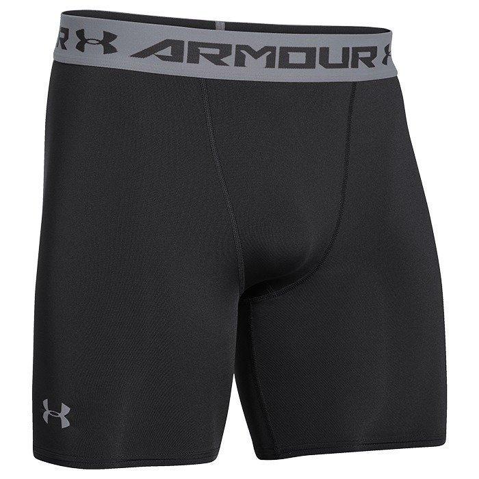 Under Armour Armour HeatGear Compression Short black