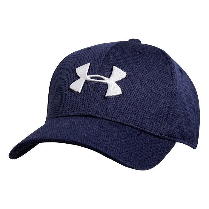 Under Armour Blitzing Cap Midnight Navy L/XL