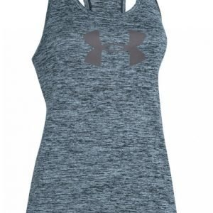 Under Armour Branded Tech Tank Twist Treenitoppi