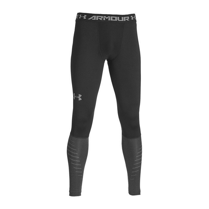 Under Armour CGI Armour Legging-BLK/STL black XL
