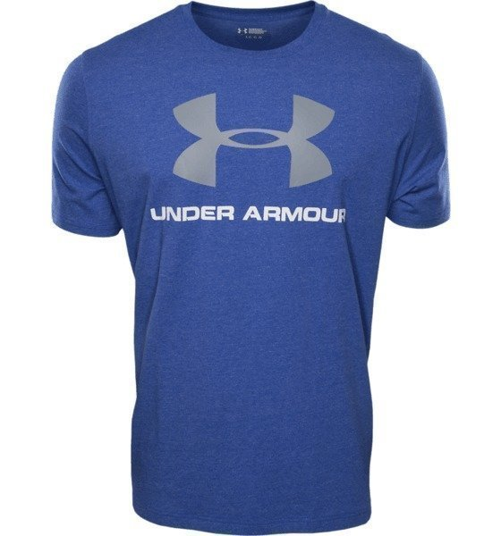 Under Armour Cc Sportstle Tee Treenipaita