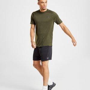 Under Armour Challenger Shorts Musta