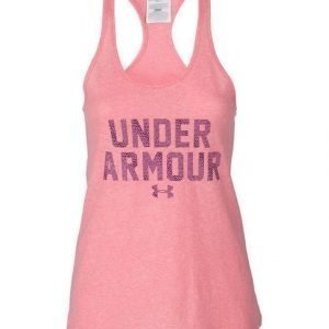 Under Armour Charged Cotton Treenitoppi