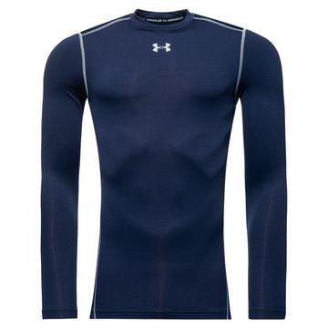 Under Armour ColdGear Compression Crew Navy