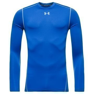 Under Armour ColdGear Compression Crew Sininen