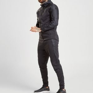 Under Armour Coldgear Swacket Track Pants Musta