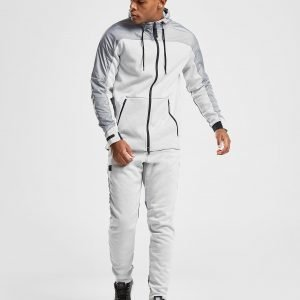 Under Armour Coldgear Swacket Verryttelyhousut Harmaa