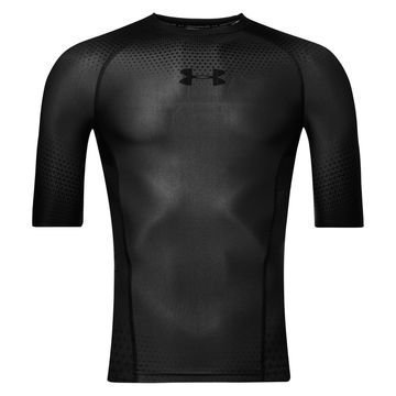 Under Armour Compression Recharge T-paita Harmaa