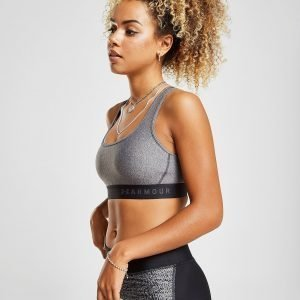 Under Armour Crossback Bra Harmaa