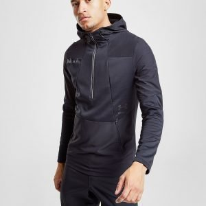 Under Armour Cyclone 1/2 Zip Huppari Laivastonsininen