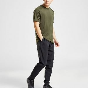 Under Armour Cyclone Track Pants Musta