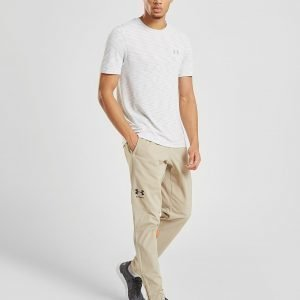 Under Armour Cyclone Verryttelyhousut Beige