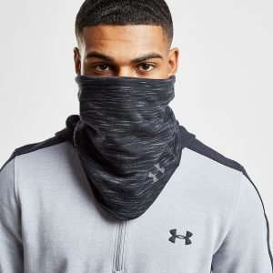 Under Armour Elements Fleece Kauluri Musta