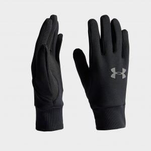 Under Armour Etip 2.0 Gloves Musta