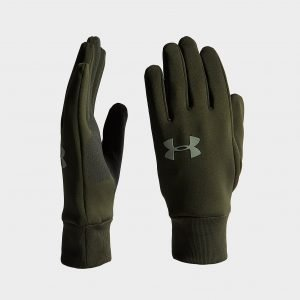 Under Armour Etip 2.0 Gloves Vihreä
