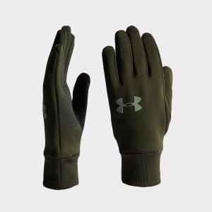 Under Armour Etip 2.0 Gloves Vihreä