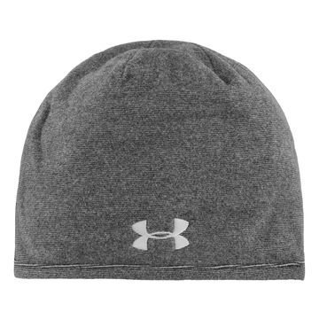 Under Armour Fleece Pipo Sininen/Harmaa