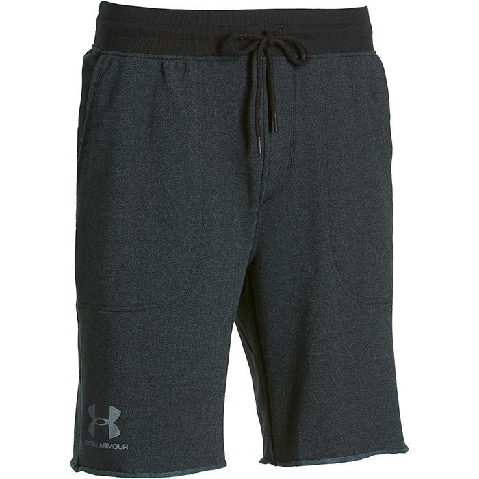 Under Armour French Terry Short Black