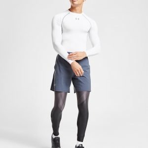 Under Armour Graphic Tights Harmaa