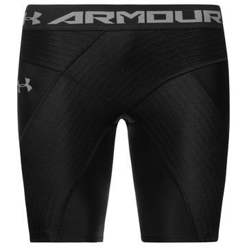 Under Armour HeatGear Compression Pro Trikoot Musta