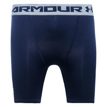 Under Armour HeatGear Compression Trikoot Laivastonsininen