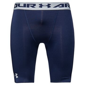 Under Armour HeatGear Compression Trikoot Longer Navy