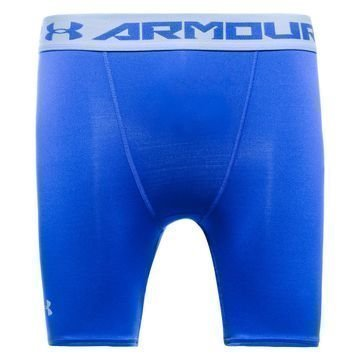 Under Armour HeatGear Compression Trikoot Sininen