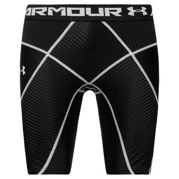 Under Armour HeatGear Core Compression Trikoot Musta