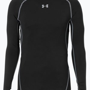 Under Armour Heatgear Armour Long Sleeve Compression Shirt Treenipusero
