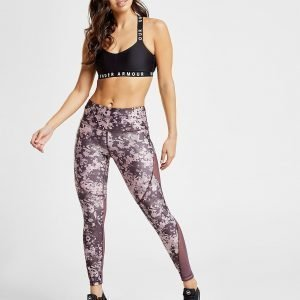 Under Armour Marble Graphic Tights Violetti