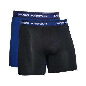 Under Armour Mesh Performance Boxerjock Bokserit 2 Pack