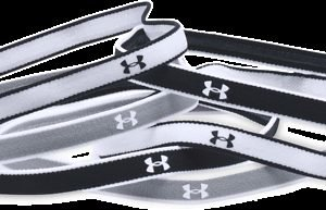 Under Armour Mini Headband Otsanauha 6-Pakkaus