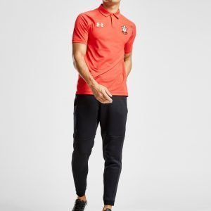 Under Armour Move Track Pants Musta