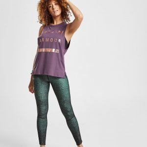 Under Armour Muscle Tank Top Violetti