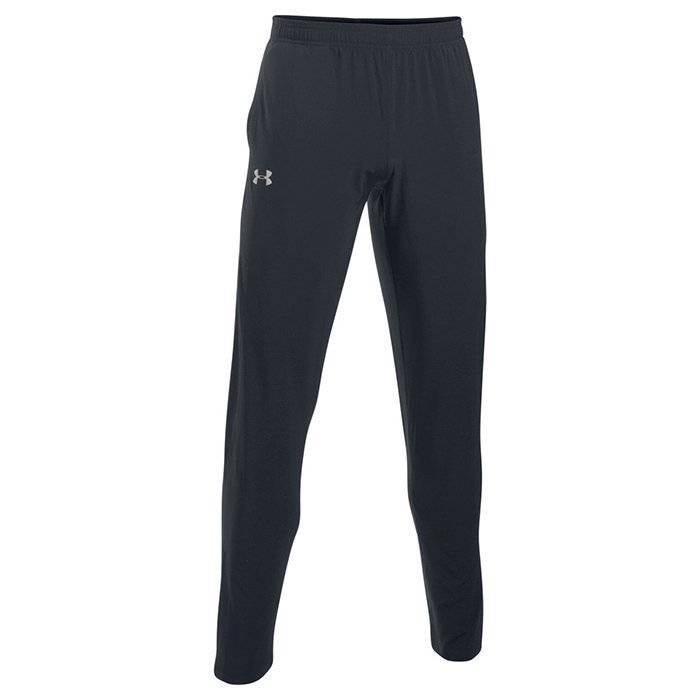 Under Armour No Breaks SW Tapered Pant Black