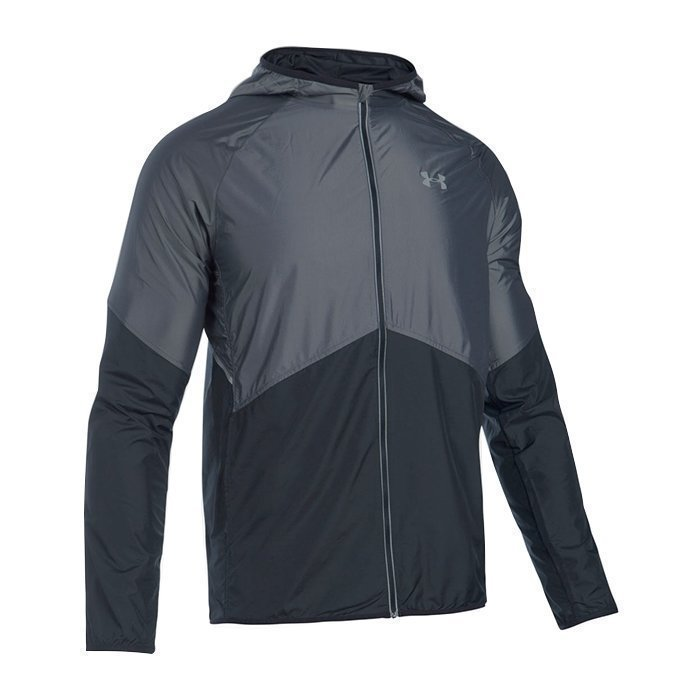 Under Armour No Breaks Storm 1 Jacket Black Small