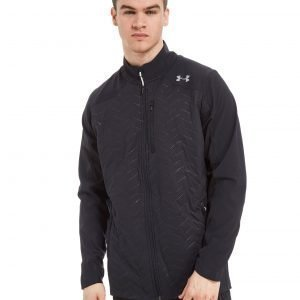 Under Armour Reactor Insulated Track Top Musta