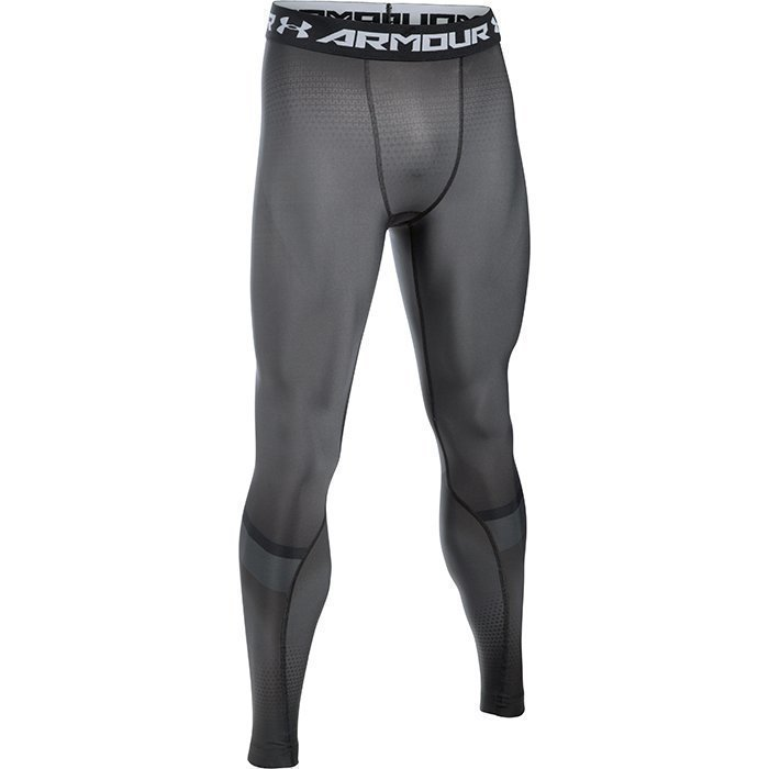Under Armour Recharge Legging Graphite Small