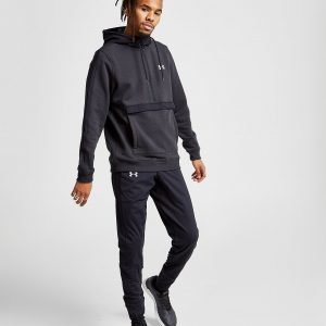 Under Armour Running React Track Pants Musta