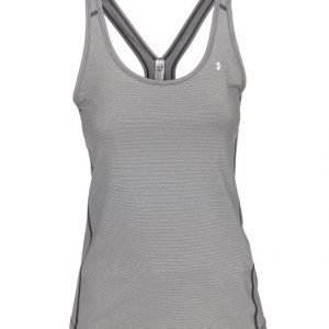 Under Armour Stripe Racer Tank Treenitoppi